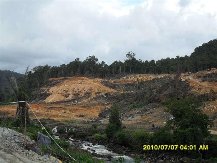 柬埔寨达岱大坝轴线位置.JPG